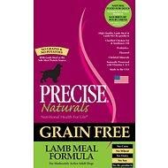 Precise Grain Free Lamb Dog Food (5lb - 56lb) - Qualifies for No Minimum Order +Free Ship to Yuba City