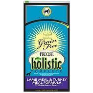 Precise Holistic Grain Free All Stages Lamb Dog Food (6lb - 52lb) - Qualifies for No Minimum Order +Free Ship to Yuba City