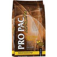 Pro Pac Grain Free Ultimates Heartland Choice Chicken & Potato Dog Food (28lb - 56lb) - Qualifies for No Minimum Order +Free Ship to Yuba City