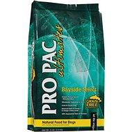 Pro Pac Grain Free Select Bayside Fish & Potato Dog Food 28lb
