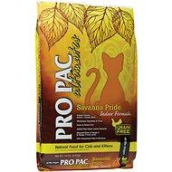 ProPac Ultimates Savanna Pride Chicken Grain-Free Indoor Dry Cat Food 14lb - Qualifies for No Minimum Order +Free Ship to Yuba City