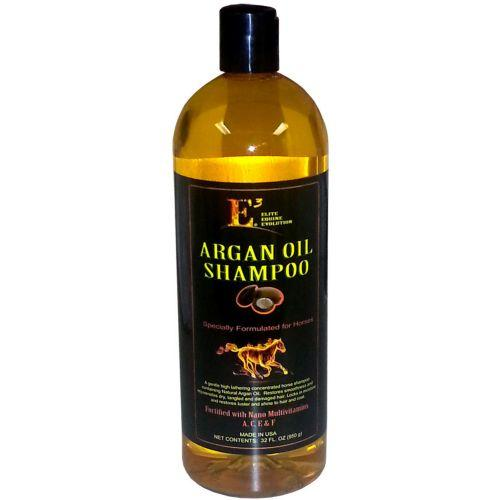 E3 Shampoo - Argan Oil  (1 QT / 32oz)