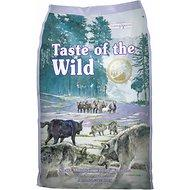 Taste of the Wild Sierra Mountain Dog Food (5lb - 60lb BULK SALE)