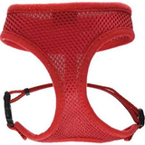 Coast Comfort Red Dog Harness (XX Small)
