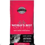 World's Best Cat Litter Multiple Cat Clumping Scoopable Formula 28lb