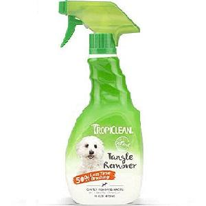 Tropiclean Tangle Remover 16oz Bottle