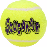 KONG AirDog Squeakair Ball Dog Toy (Med - Large)