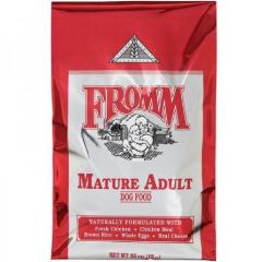Fromm Classic Mature Chicken & Rice Dog Food 33lb - Qualifies for No Minimum Order +Free Ship to Yuba City