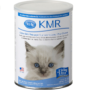 OUT OF STOCK PetAg KMR Kitten Milk Replacer Powder 12oz