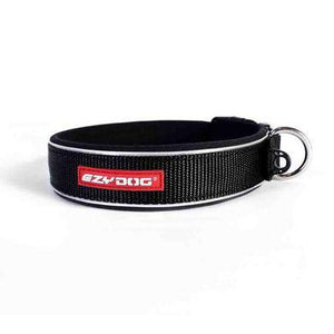 Ezydog NEO COLLAR Black (XXS - XL)