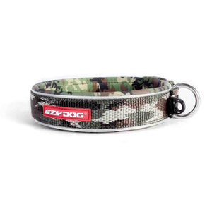 Ezydog NEO COLLAR Camo Green (XXS - XL)