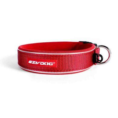 Ezydog NEO COLLAR Red (XXS - XL)