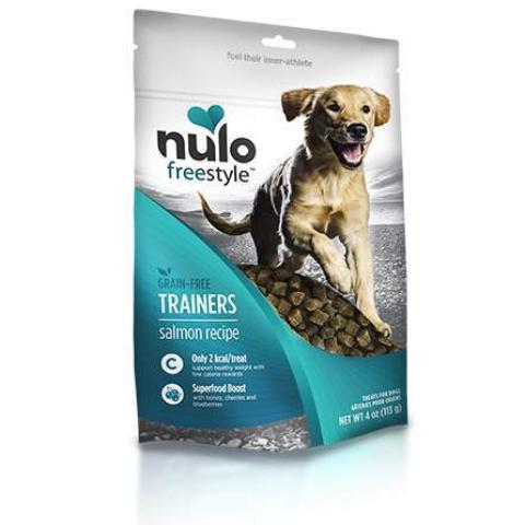 Nulo Freestyle Trainers Salmon Recipe 4oz