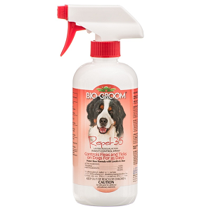 Bio Groom Repel 35 Insect Control Spray 16oz