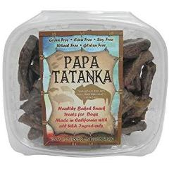 Papa Tatanka Bison Treat 6oz