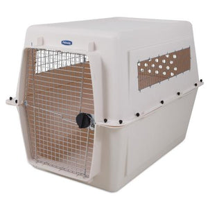 STORE PICKUP OR LOCAL SHIP ONLY Petmate Vari Giant Kennel 48""