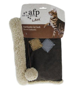 AFP All For Paws Fairbanks Cat Sack
