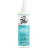 Skout's Honor Probiotic Pet Daily Deodorizer Unscented 8 oz Spray Bottle