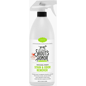 Skout's Honor Professional Strength Stain & Odor Remover 35oz Bottle