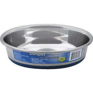 OurPet's Durapet Stainless Steel Dish