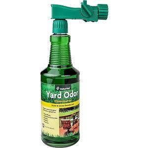 NaturVet Yard Odor Eliminator 32oz