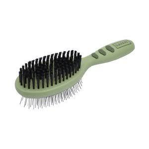 Safari Grooming Tools Combo Brush