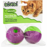OurPets Play-N-Treat Cat Toy