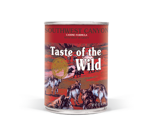 Taste of the Wild Southwest Canyon Can 13.2oz