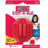 KONG Stuff a Ball Dog Toy Small