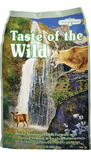 Taste of the Wild - Rocky Mountain Dry Cat Food - All Ages - Qualifies for No Minimum Order +Free Shipping to Yuba City