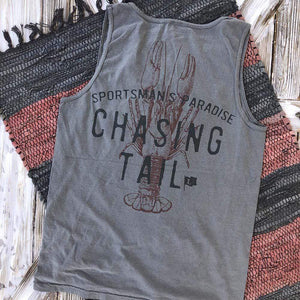 Chasing Tail Tank Top