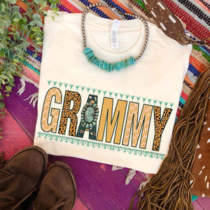 Shipping Dept. GRAMMY - 2021 - CREAM