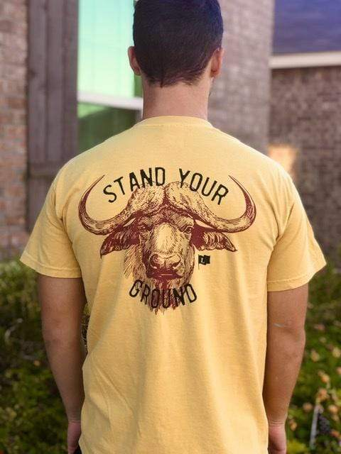lattimorebrand Stand Your Ground