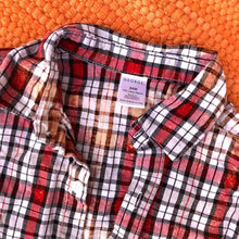 Load image into Gallery viewer, TODDLER 24 Month Plaid