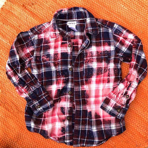 TODDLER 3T Plaid