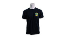 Free Blue Certified Master Inspector® T-Shirt