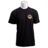 Men's Certified Professional Inspector® Black T-Shirt