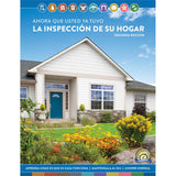 Spanish Now That You've Had a Home Inspection Book