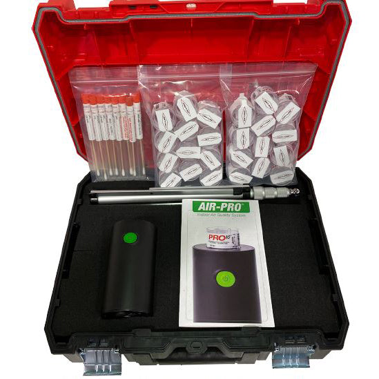 ProLab Mold Testing Package