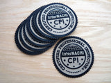 FREE CPI Patches
