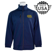 Certified Master Inspector® Soft Shell Jacket