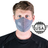 InterNACHI COVID-19 Safety Cloth Face Covering