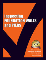 Inspecting Foundation Walls and Piers PDF