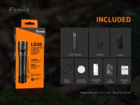 Fenix LD30 Flashlight