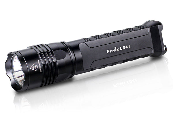 Fenix LD41 LED Flashlight