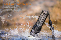 Fenix TK35UE Ultimate Edition LED Flashlight