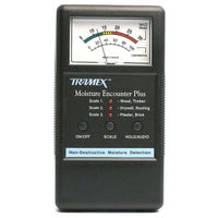Tramex MEP (Moisture Encounter Plus) Moisture and Humidity Meter