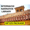 InterNACHI Narrative Library for Home Inspector Pro: English/Spanish PLUS Standard English