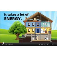 Free Home Energy Inspection Video
