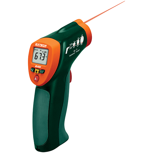 Extech IR400 Mini IR Thermometer